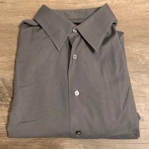 Gold Label Murano Dress Shirt | NO IRON